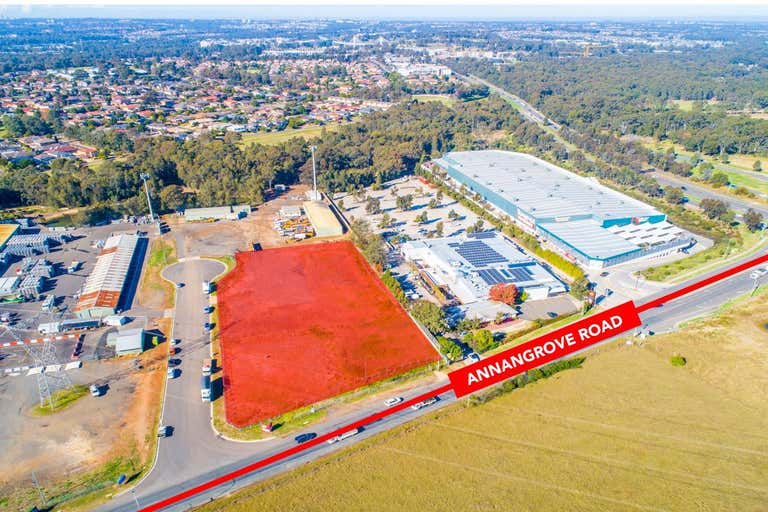 346-348 Annangrove Road Rouse Hill NSW 2155 - Image 1