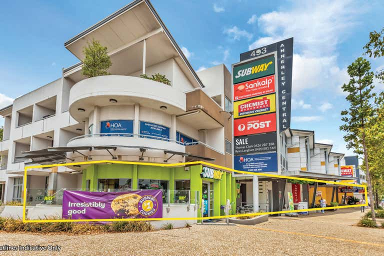 493 Ipswich Road Annerley QLD 4103 - Image 1