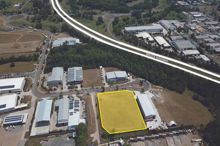Lot 9, 66 Industrial Place Yandina QLD 4561 - Image 2