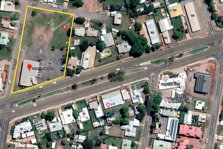 86-90 Marian Street & 5 Ivy Street Mount Isa QLD 4825 - Image 2