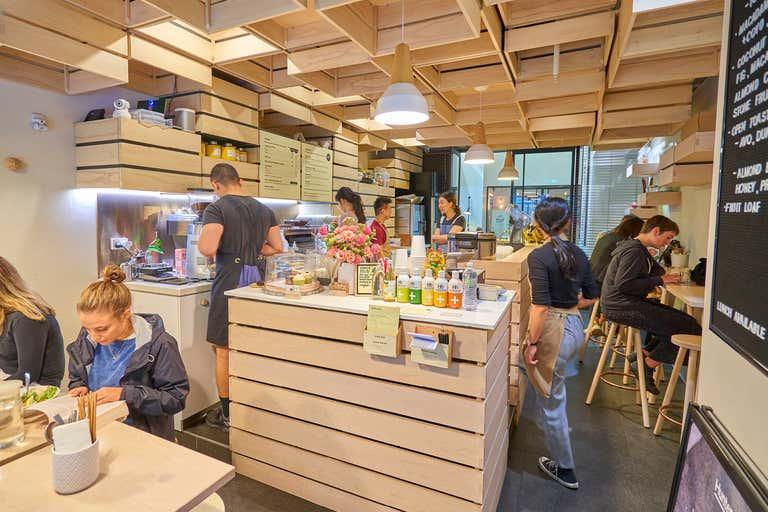 Shop 4, 517 Flinders Lane Melbourne VIC 3000 - Image 1