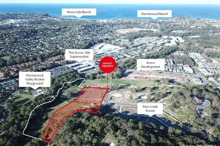 110, 111A, 111 & 121 Dove Lane Warriewood NSW 2102 - Image 2