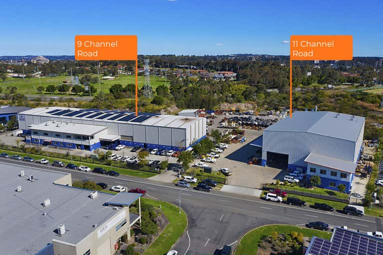 9 & 11 Channel Road Mayfield West NSW 2304 - Image 1