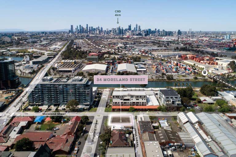 34 Moreland Street Footscray VIC 3011 - Image 1