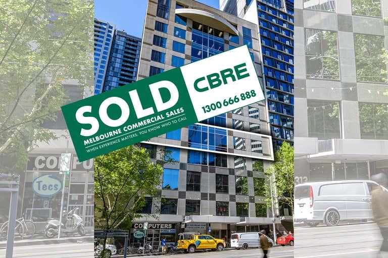 Level 4, 313 La Trobe Street Melbourne VIC 3000 - Image 1