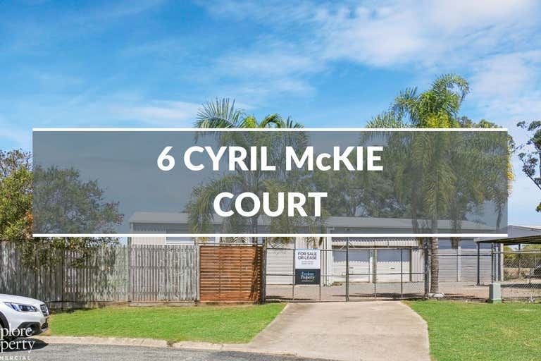 6 Cyril McKie Court Sarina QLD 4737 - Image 2