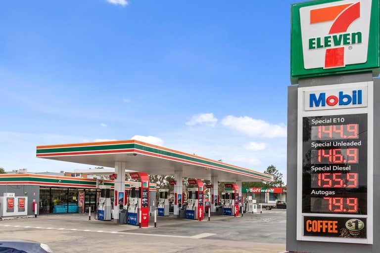 7-Eleven, 76 Gartside Street Wanniassa ACT 2903 - Image 1
