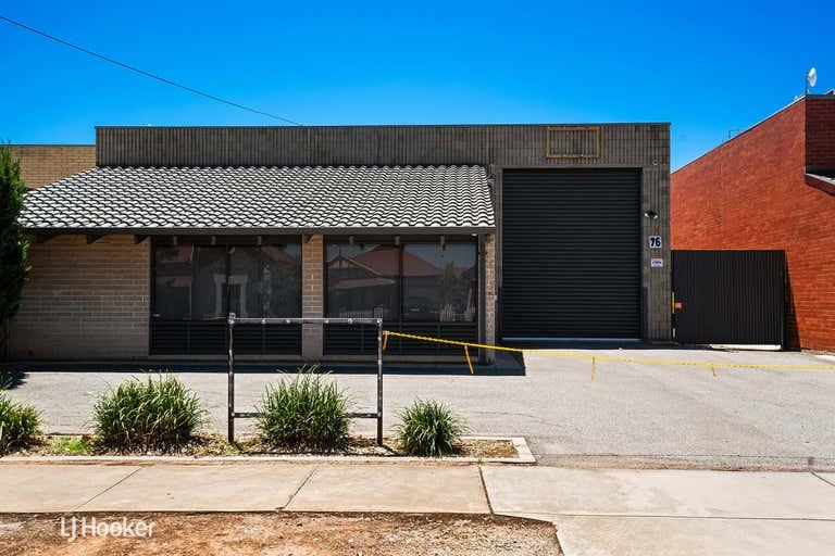 76 Hughes Street Mile End SA 5031 - Image 2