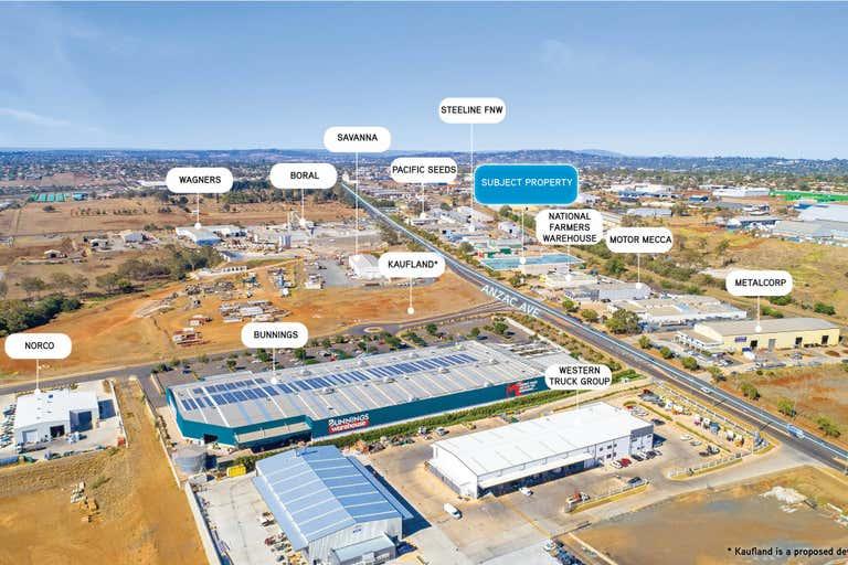 318-320 Anzac Avenue Harristown QLD 4350 - Image 2