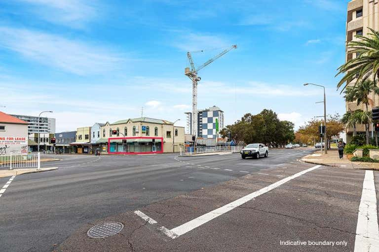 Shop  2, 11 Union Street Newcastle West NSW 2302 - Image 1