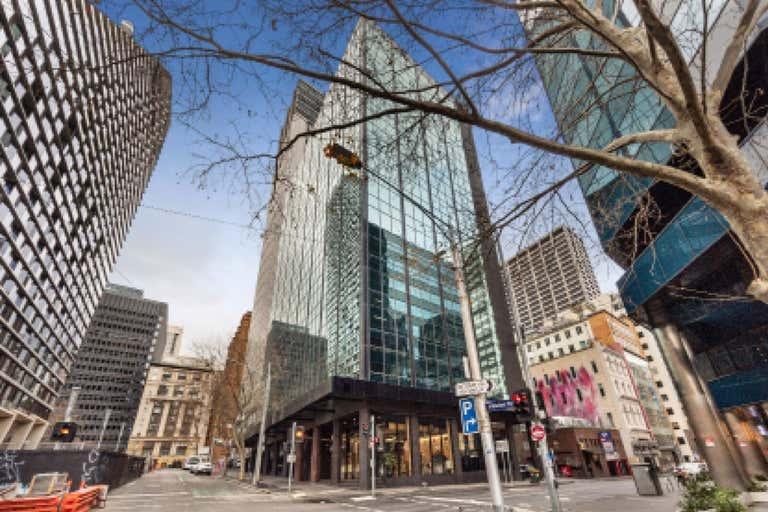 Corner Level 3, 50 Market Street Melbourne VIC 3000 - Image 1