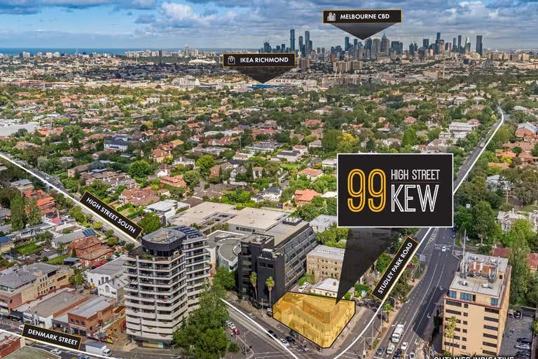 99 High Street Kew VIC 3101 - Image 2