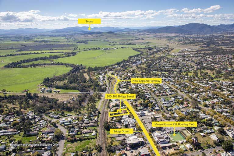 200-206 Bridge Street Muswellbrook NSW 2333 - Image 2