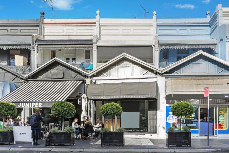 Retail, 223 Glenmore Road Paddington NSW 2021 - Image 1