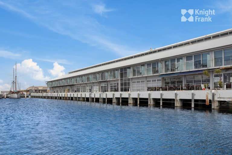 Elizabeth Street Pier, 4 Franklin Wharf Hobart TAS 7000 - Image 2