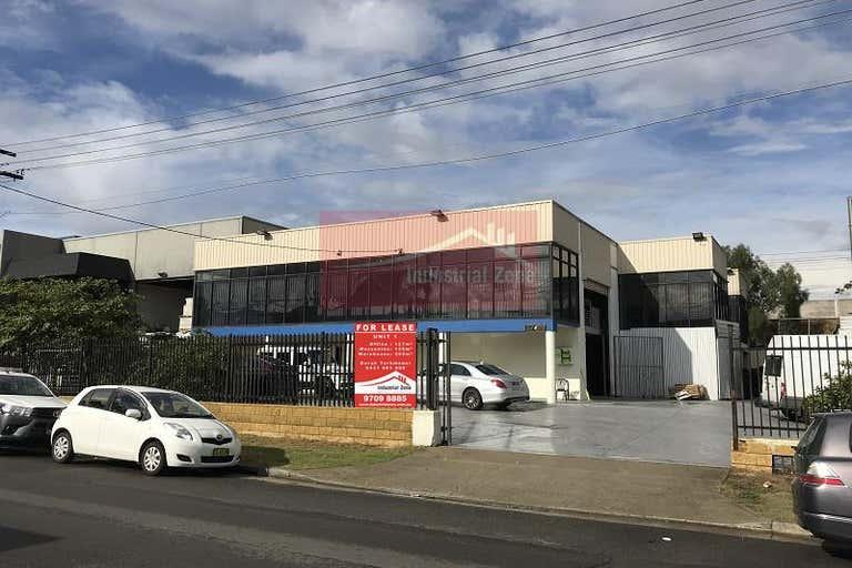 Unit 1, 57-59 Carlingford Street Sefton NSW 2162 - Image 1