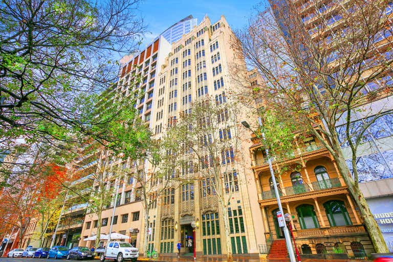 BMA House, LG4/135 Macquarie Street Sydney NSW 2000 - Image 1
