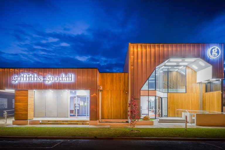 PSC Griffiths Goodall, 20-24 Welsford Street Shepparton VIC 3630 - Image 2