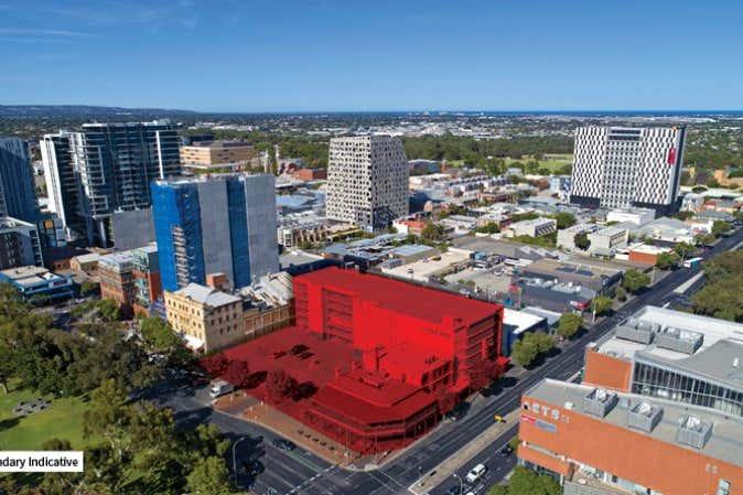 141-149 Currie Street (Corner Light Square) Adelaide SA 5000 - Image 2
