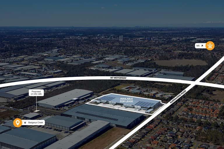 M5/M7 Logistics Park, M5/M7 Logistics Park Prestons NSW 2170 - Image 1