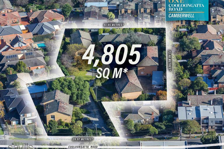 1 Cooloongatta Road Camberwell VIC 3124 - Image 2