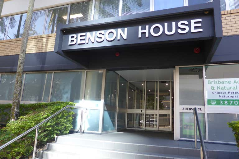 Benson House, 5/2 Benson Street Toowong QLD 4066 - Image 2