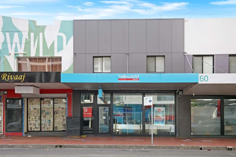 Level 1, 62 Crown Street Wollongong NSW 2500 - Image 2