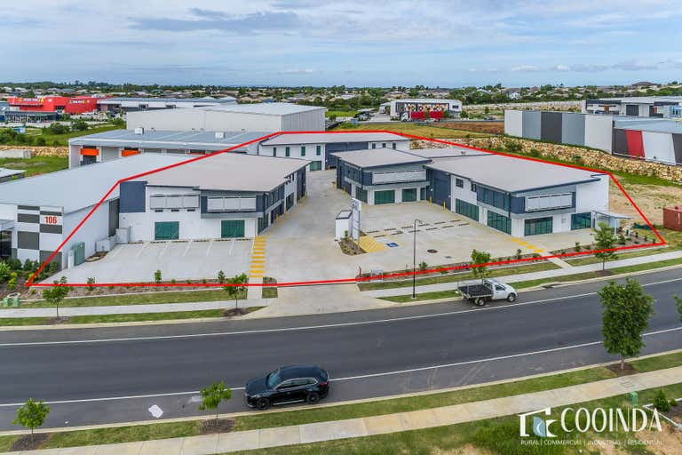 Cooinda Complex, 100 Flinders Parade North Lakes QLD 4509 - Image 1