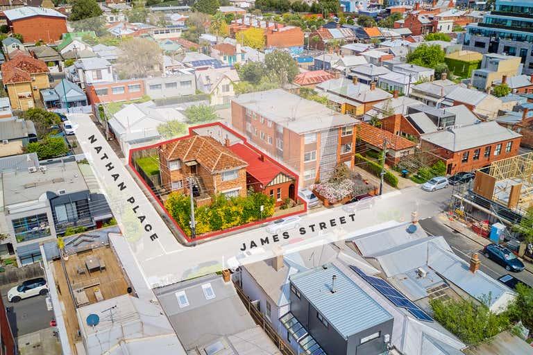 34 & 36 James Street (Corner of Nathan Place) Windsor VIC 3181 - Image 2