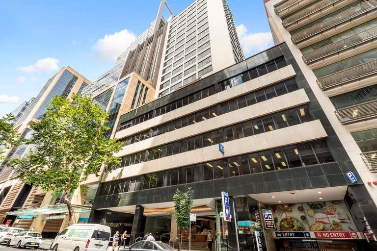 Randstad House, 605/109 Pitt Street Sydney NSW 2000 - Image 1