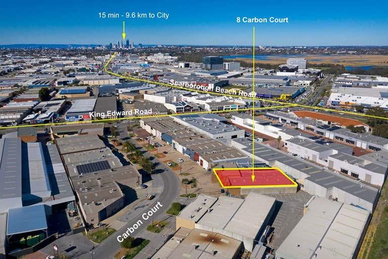 Unit 2, 8 Carbon Court Osborne Park WA 6017 - Image 1