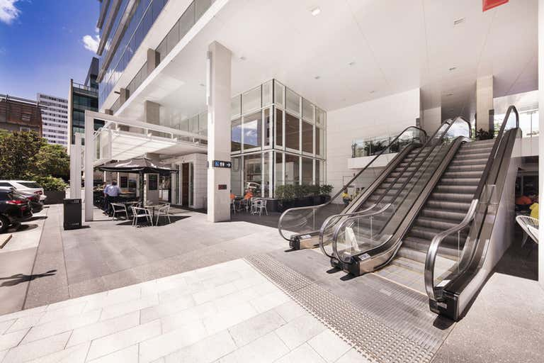 HQ South Tower, 520 Wickham Street Fortitude Valley QLD 4006 - Image 2