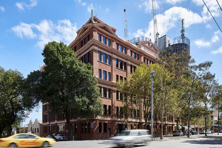 355 Spencer Street West Melbourne VIC 3003 - Image 1