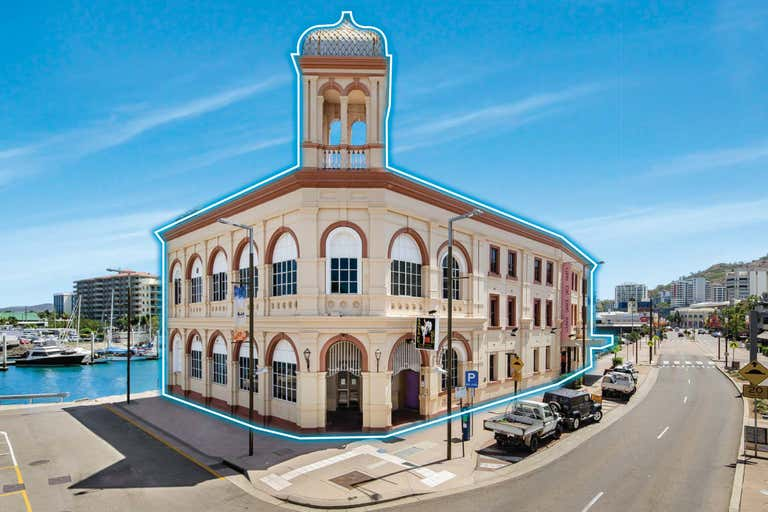 108 Flinders Street Townsville City QLD 4810 - Image 1