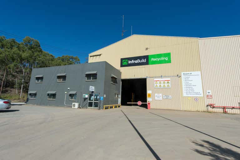 2 Benstead Road Callemondah QLD 4680 - Image 1