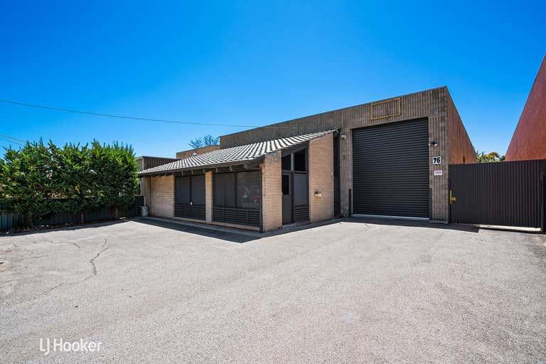 76 Hughes Street Mile End SA 5031 - Image 1