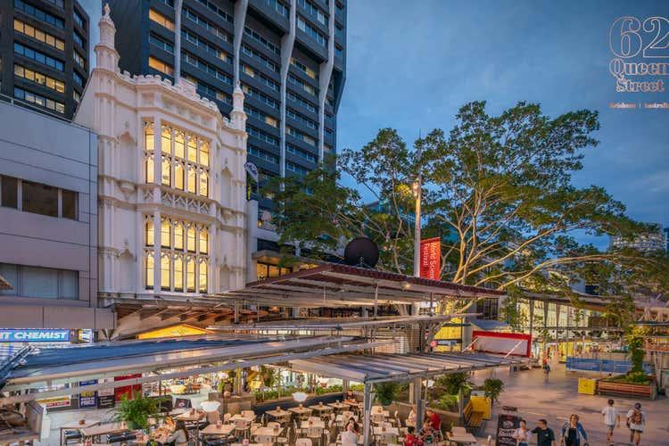 62 Queen Street Brisbane City QLD 4000 - Image 2