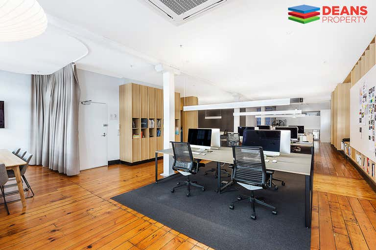 Suite 9, 50 RESERVOIR STREET Surry Hills NSW 2010 - Image 2