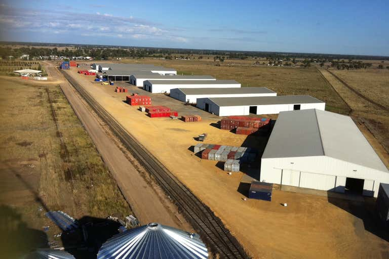 AUSCOTT LIMITED - A LARGE SCALE LAND, WATER AND INFRASTRUCTURE OPPORTUNITY IN THE AGRIBUSINESS SECTOR - Image 2