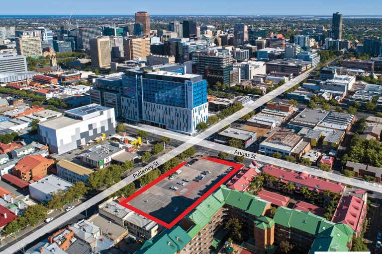 290-304 Pulteney Street Adelaide SA 5000 - Image 2
