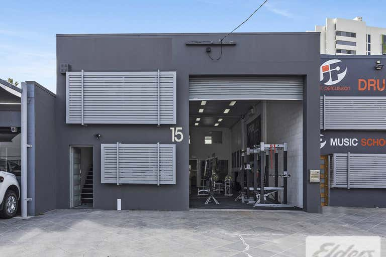 15 Creswell Street Newstead QLD 4006 - Image 1
