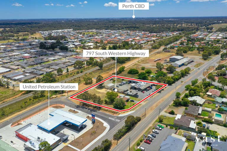 797 South Western Highway Byford WA 6122 - Image 2