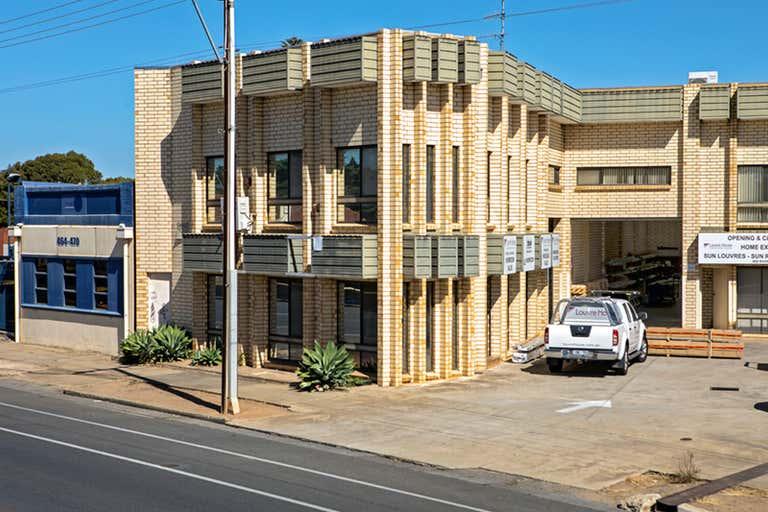 Unit 4, 474 Port Road West Hindmarsh SA 5007 - Image 2