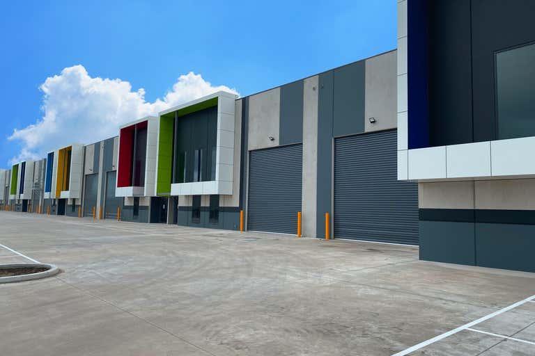 Poplar Atlantic Industrial Estate, 13 - 41 Atlantic Drive Keysborough VIC 3173 - Image 1