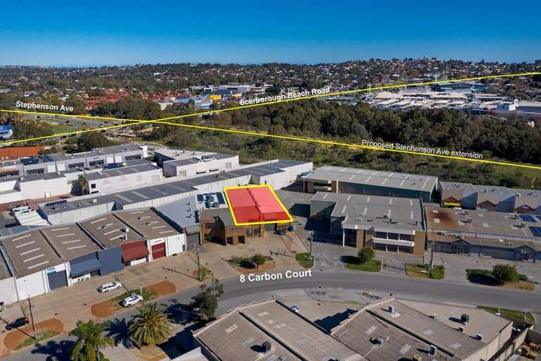 Unit 2, 8 Carbon Court Osborne Park WA 6017 - Image 2