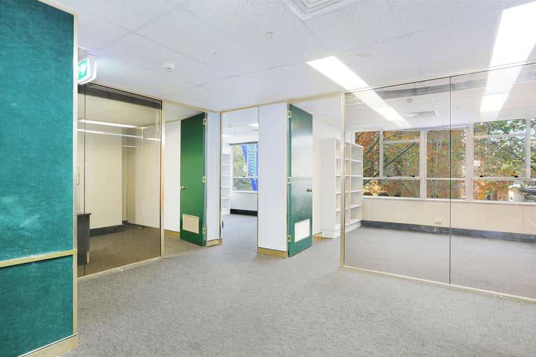 The William Bland Centre, Level 1, 229 Macquarie Street Sydney NSW 2000 - Image 2