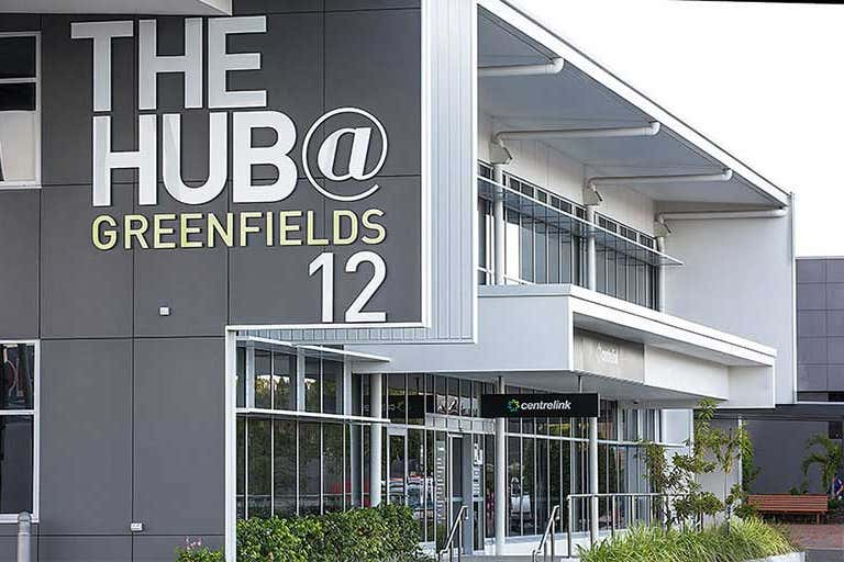 The Hub @ Greenfields, 12 Greenfields Boulevard Mount Pleasant QLD 4740 - Image 2