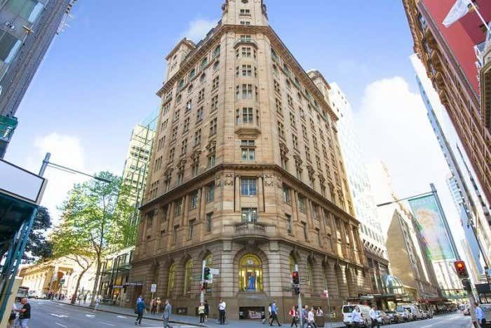 Level 8, 74 & 75/155 King Street Sydney NSW 2000 - Image 1