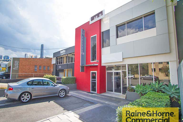 7/161 Robertson Street Fortitude Valley QLD 4006 - Image 2