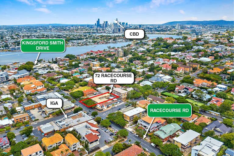 72 Racecourse Road Hamilton QLD 4007 - Image 1